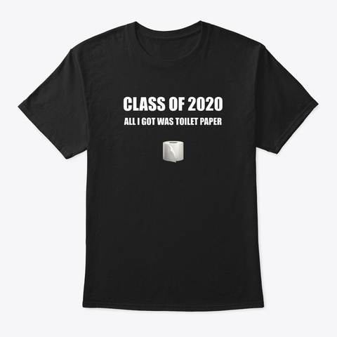 TRDS - Class of 2020